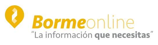 bormeonline